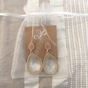 Plunder March 2021 Posse Earrings only - NWT